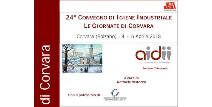 convegno AIDII 2018 2