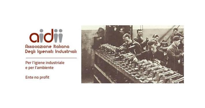 AIDII Igienisti industriali