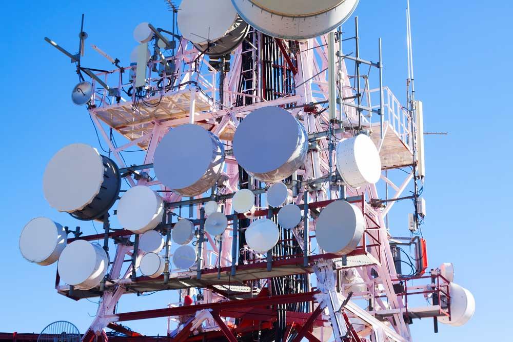 MIaurazione Campi Elettromagnetici