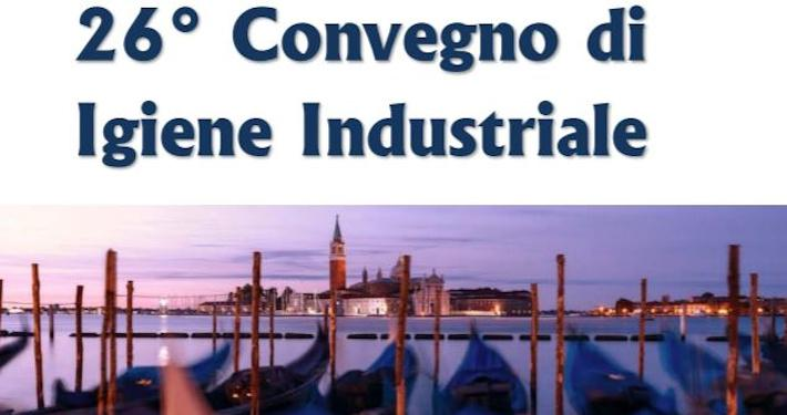 AIDII Convegno Igiene Industriale Mestre