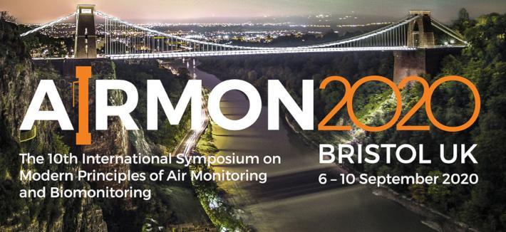 BOHS Airmon 2020