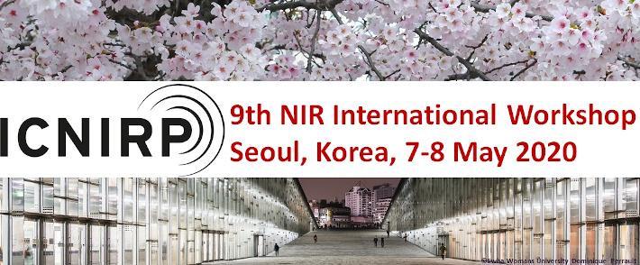 ICNIRP 2020 Seoul