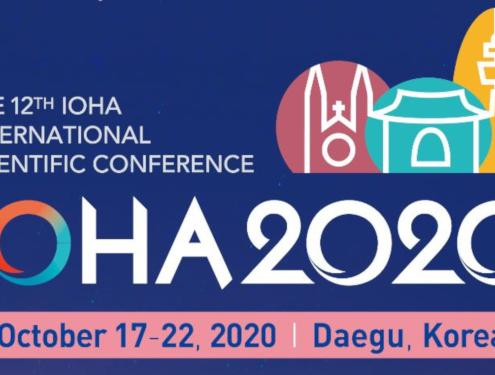 International Scientific Conference IOHA 2020