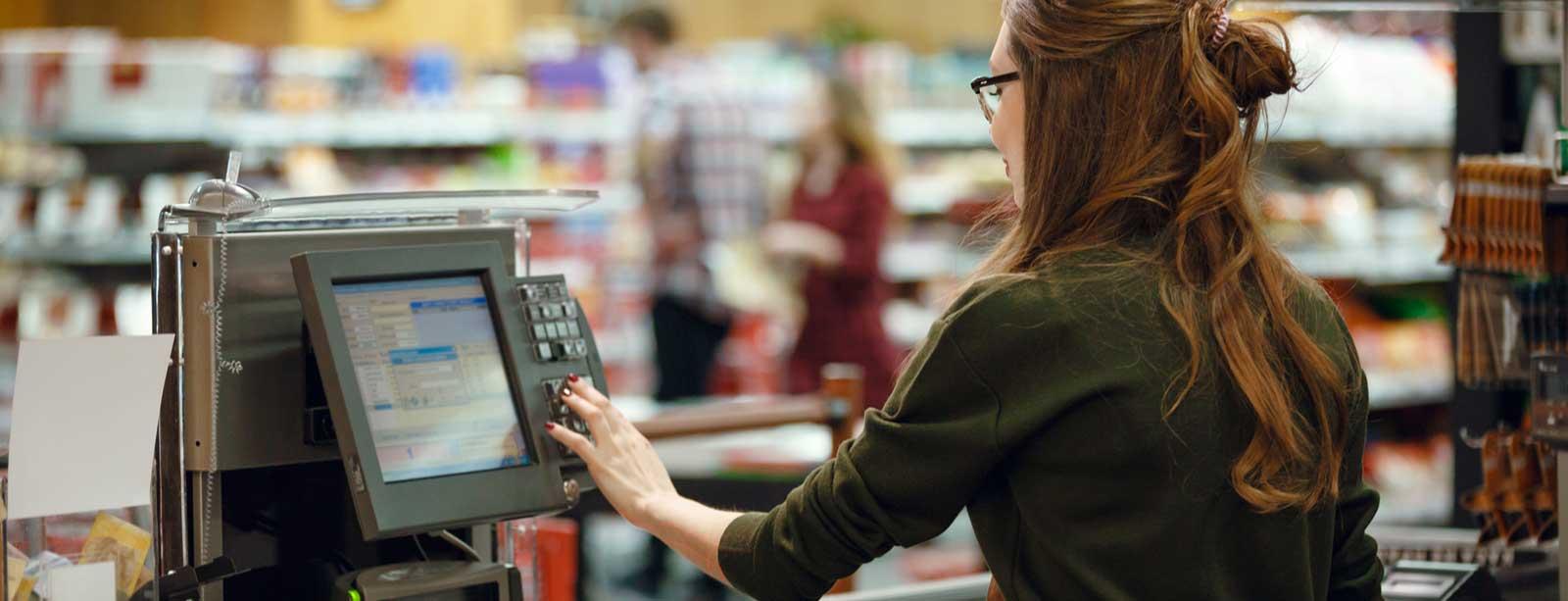 Microclima illuminazione supermercati