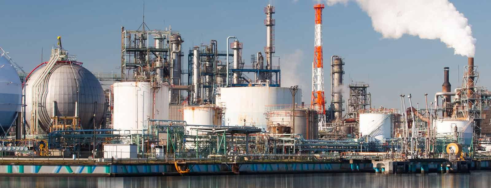 Oil gas Campionamenti chimici