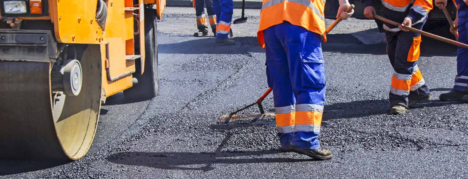 Stress termico asfalto