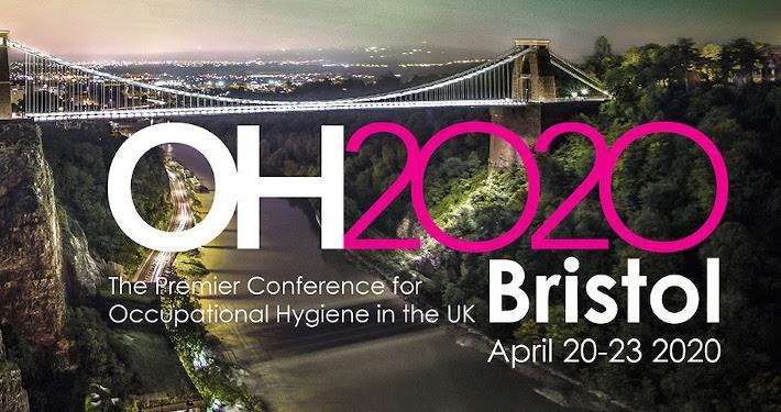 BOHS: Occupational Hygiene 2020