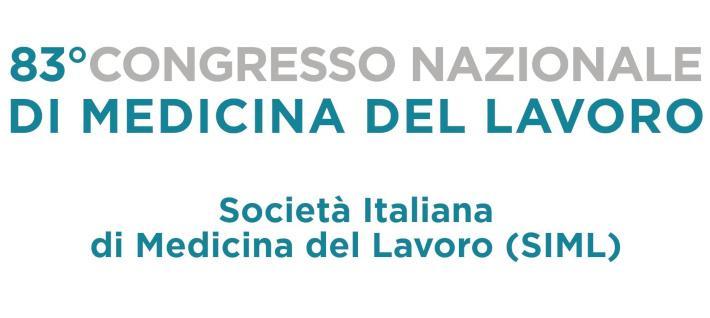 SIML congresso nazionale 2020