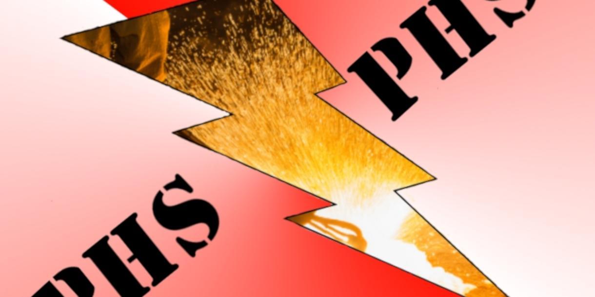 Stress termico, metodo PHS