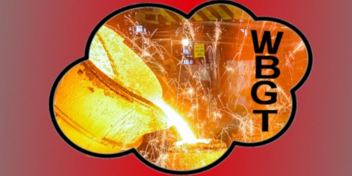 Stress termico WBGT